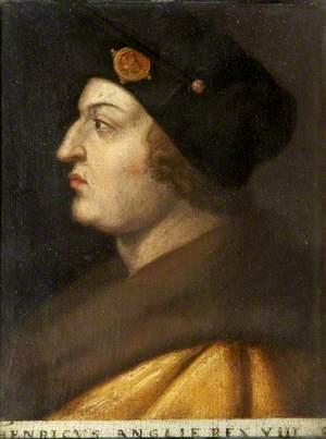 Cardinal Wolsey (c.1475–1530)