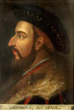 Antonio da Laeva (c.1480–1536)