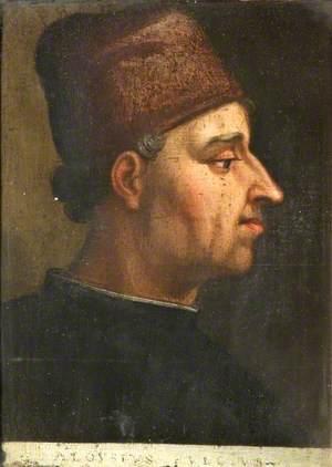 Luigi Pulci (1432–1484)
