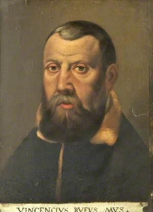 Vincenzo Ruffo (1510–1587)