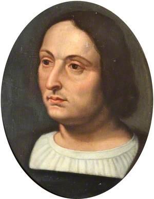 Jacopo Sannazaro (1458–1530)