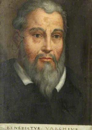 Benedetto Varchi (1424–1477)