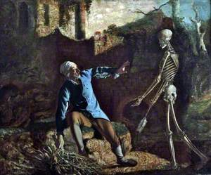 The Old Man and Death