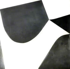 White and Aluminium