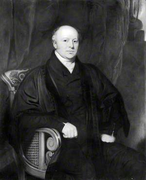 Nicholas Robinson (1769–1854), Mayor of Liverpool