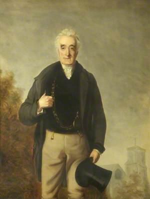 The Duke of Wellington (1769–1852)