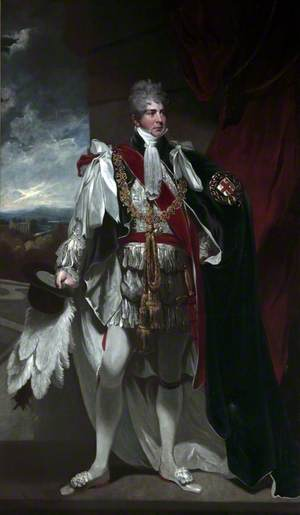 The Prince of Wales (1762–1830)