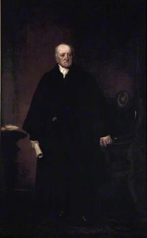 George Case (1747–1836), Mayor of Liverpool