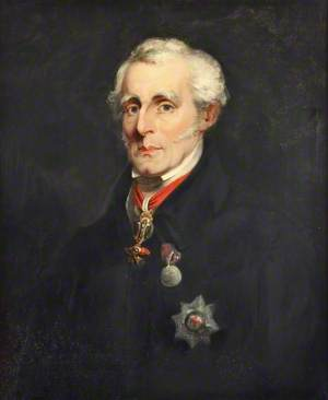The Duke of Wellington (1769–1852)
