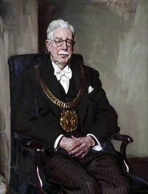 Sir Sydney Jones (1872–1947)