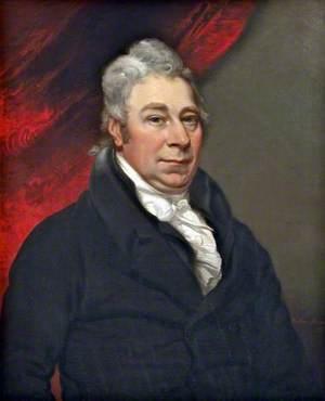 John Bridge Aspinall (1758/1759–1830)