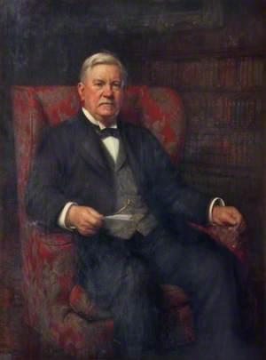 Sir Thomas Hughes (1838–1923)