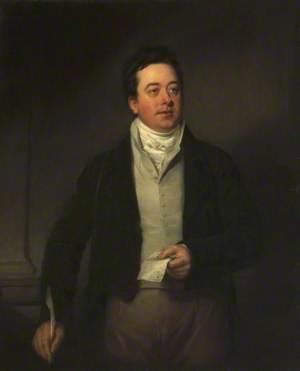 Thomas Lance (1769–1829)
