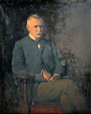 James Eckersley Reynolds (1831/1832–1895)
