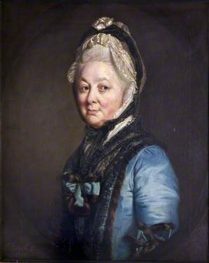 The Honourable Mrs Craven