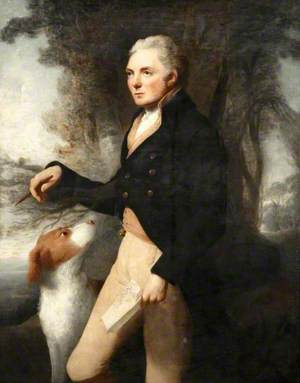 Mr Tate of Toxteth Park