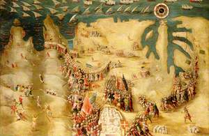 The Siege of Malta: Flight of the Turks, 13 September 1565