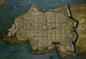 The Siege of Malta: Valetta, 13 September 1565