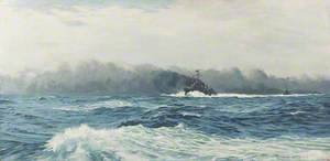 The Second Battle of Sirte, 22 March 1942