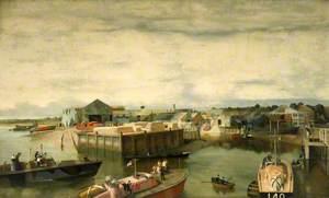 The British Power Boat Company