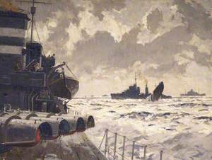 End of a U-boat