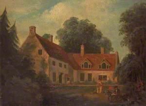 The Rectory, Burnham Thorpe, Norfolk
