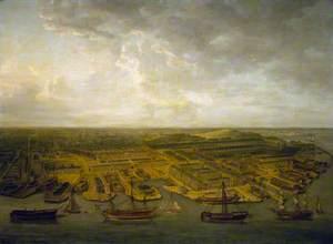 Plymouth Dockyard