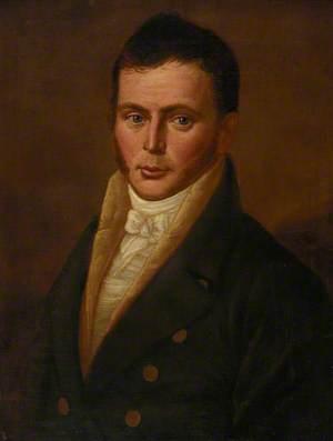 Captain John Fleck (1779–1835)