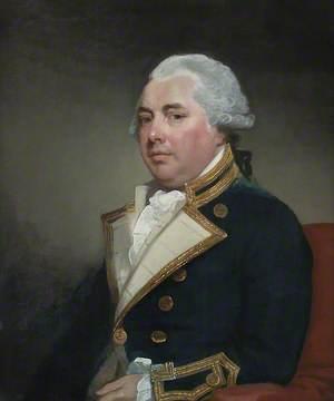 Captain Sir William Abdy (c.1735–1803), Bt