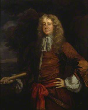Flagmen of Lowestoft: Admiral Sir George Ayscue (active 1646–1671)