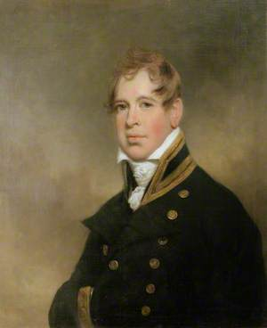Sir William Beatty (c.1770–1842)