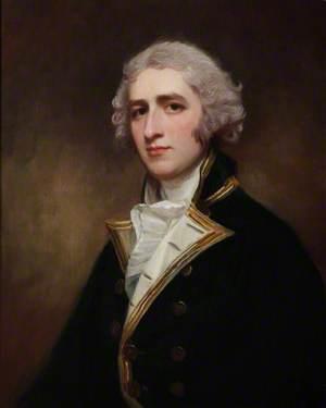 Captain William Bentinck (1764–1813)