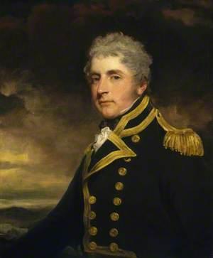 Captain Henry Blackwood (1770–1832)
