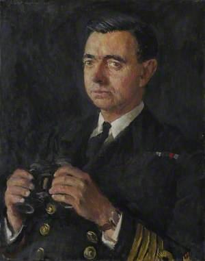 Commander Arthur Bolt (1907–1994)