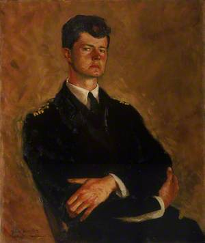 Lieutenant Donald Cameron (1916–1961), VC