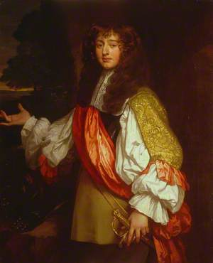 Sir John Chichley (c.1640–1691)
