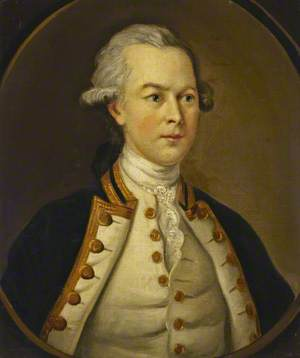 Captain Michael Clements (d.1796?)