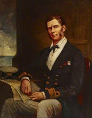 Rear Admiral Sir Henry John Codrington (1808–1877)