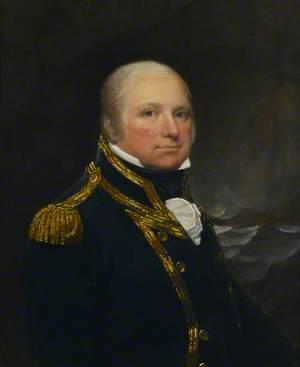 Captain John Cooke (1763–1805)