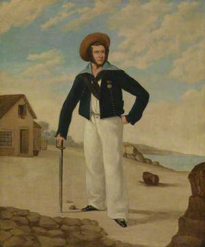 Thomas Potter Cooke (1786–1864)