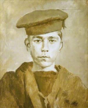 John Travers Cornwell (1900–1916), Boy 1st class