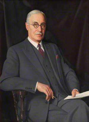 Sir Maurice Denny (1886–1955)