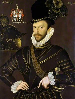 Richard Drake (1535–1603)
