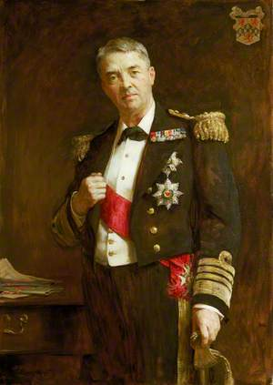 Admiral Sir John Fisher (1841–1920)