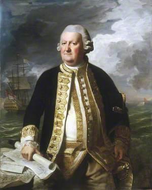 Admiral Clark Gayton (1712–c.1785)