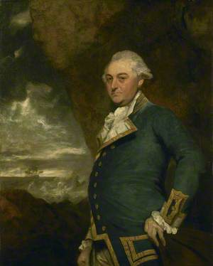 Captain John Gell (1740–1805)
