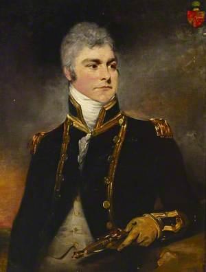 Admiral Sir Charles Hamilton (1767–1849)