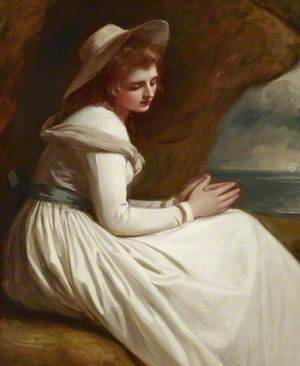 Emma Hart (c.1761–1815), Later Lady Hamilton