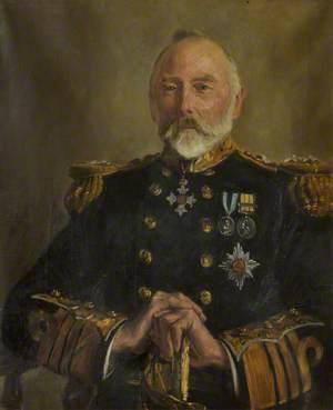 Admiral Sir William Hannam Henderson (1845–1931)