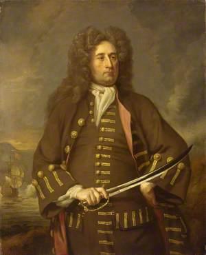 Sir Thomas Hopsonn (1642–1717)